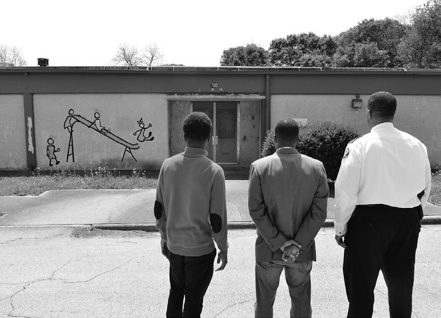 At-Promise | Community Engagement | Atlanta Police Foundation